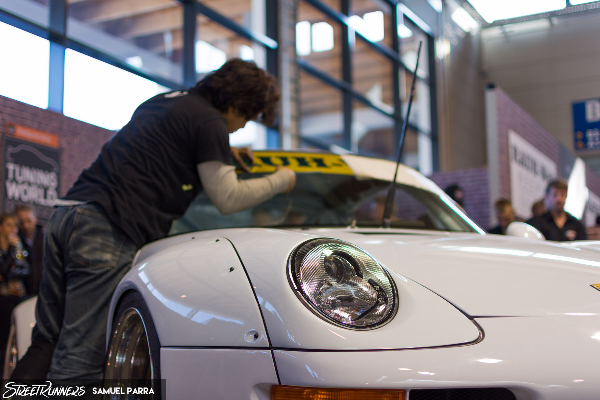 RWB Germany #2 - Osechi